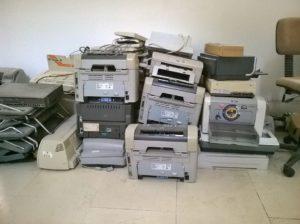 Jak si vybrat tiskárnu