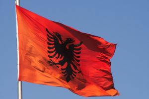 Albánská republika