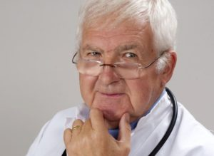 Platy našich lékařů