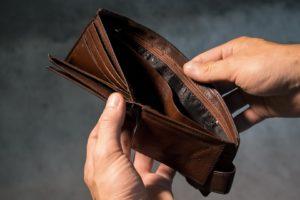 Konec hotovosti